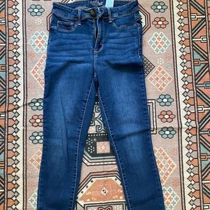 Time & Tru High Rise Jegging Size 8